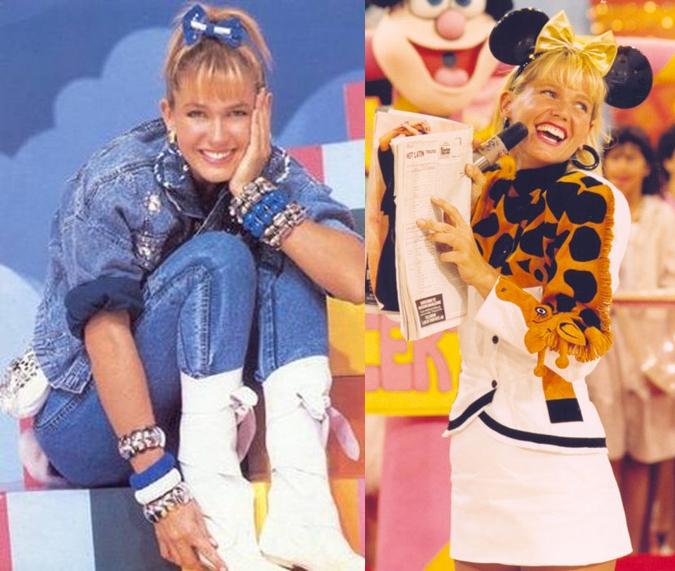 Tendência Moda Anos 90 Trend Alternative